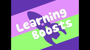 Welcome to Learning Boosts... - YouTube
